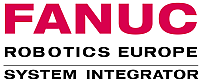 Fanuc Robotics Europe System Integrator